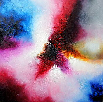 Abstract 1 by Pawel Przemyslaw Pyrka