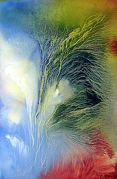 Abstract 1 by Sevan Thometz