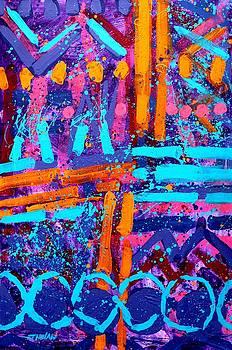 Abstract 10316    I by John  Nolan