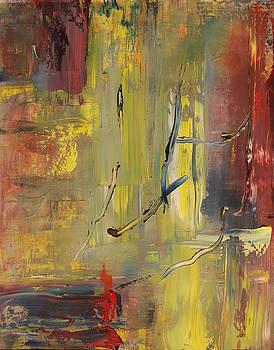 Abstract #12 by Ethel Vrana
