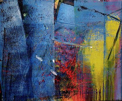 Abstract #3 by Ethel Vrana