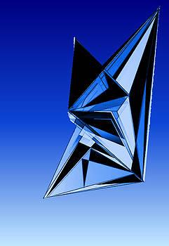 Abstract 33 by John Krakora