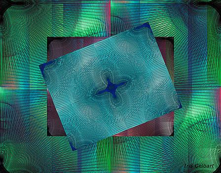Abstract 38 by Iris Gelbart