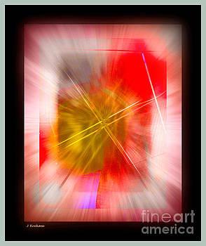 Abstract 530-2016 by John Krakora
