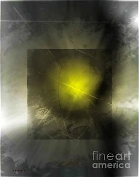 Abstract 533-2016 by John Krakora