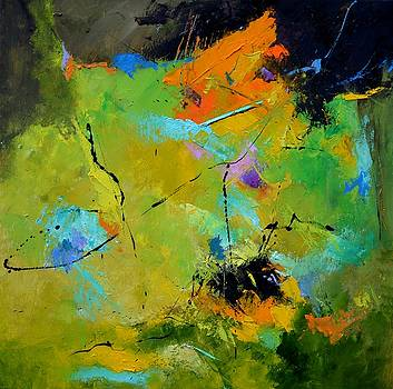 Abstract 556121 by Pol Ledent