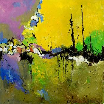 Abstract 5561212 by Pol Ledent