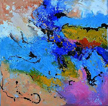 Abstract 5561903 by Pol Ledent