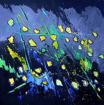 Abstract 55712041 by Pol Ledent