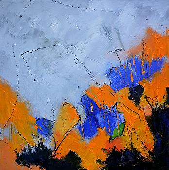 Abstract 55712042 by Pol Ledent