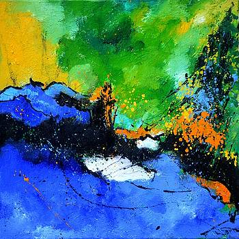 Abstract 55712061 by Pol Ledent