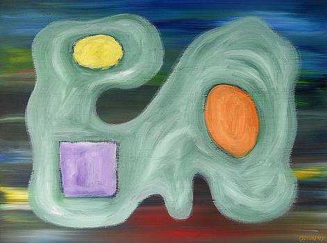 Abstract 656 by Patrick J Murphy