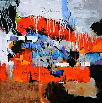 Abstract 6671101 by Pol Ledent