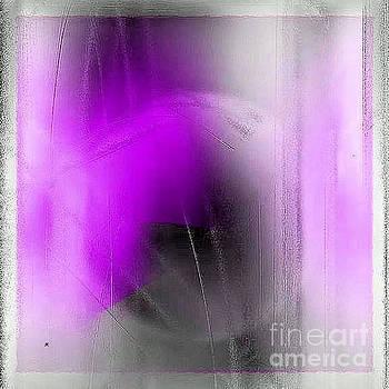 Abstract 700-2015 by John Krakora