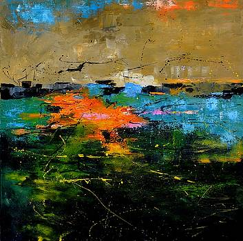 Abstract 7761902 by Pol Ledent