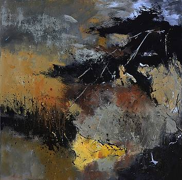Abstract 7761903 by Pol Ledent
