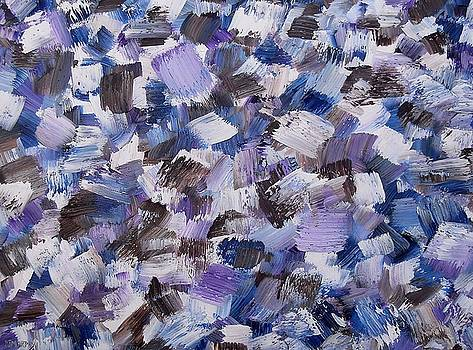 Abstract 863 by Patrick J Murphy