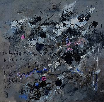 Abstract 886111 by Pol Ledent