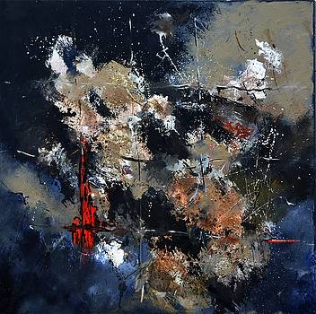 Abstract 8861112 by Pol Ledent