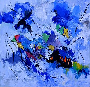 Abstract 8861114 by Pol Ledent