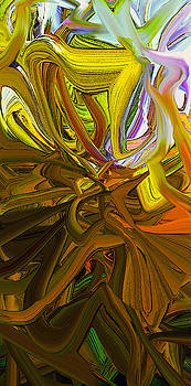 Abstract Blend 44 by Phillip Mossbarger