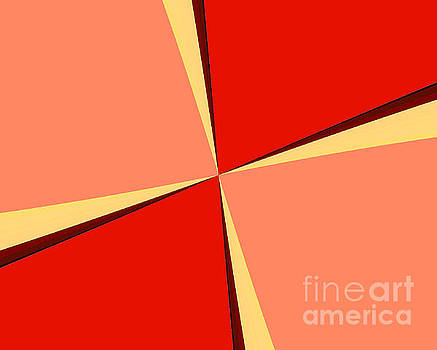 Abstract Image 1 by Diana Chason