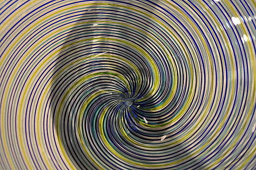 Marty Koch - Abstract Glass 6