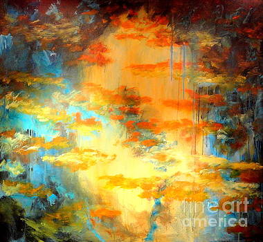 Heaven Seven by Dagmar Helbig