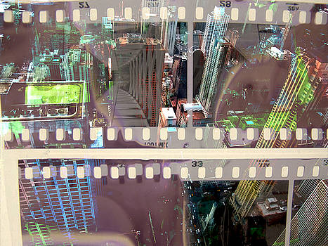 David Studwell - Abstract Movie 2