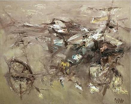 Abtract by Dzung Vu dinh