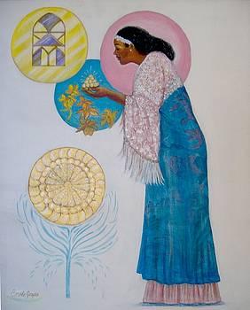 Abundance by Carole Joyce