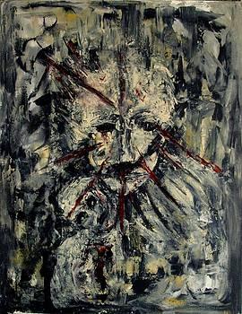 Acceptance of nothingness by Katerina Apostolakou
