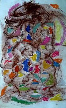 Accidental Modern Art by Rashid Hamza