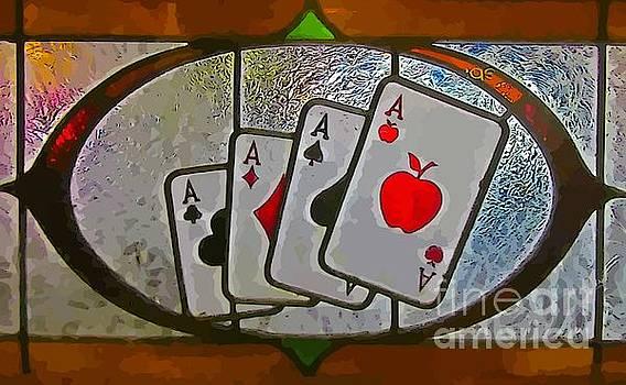 John Malone - Ace of Apples