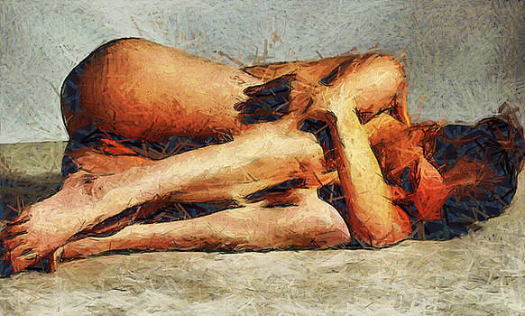 Acies by Sir Josef - Social Critic - ART