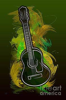 Acoustic Craze by Bedros Awak