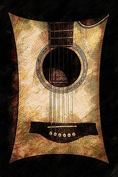 Acoustic Design by John Stuart Webbstock