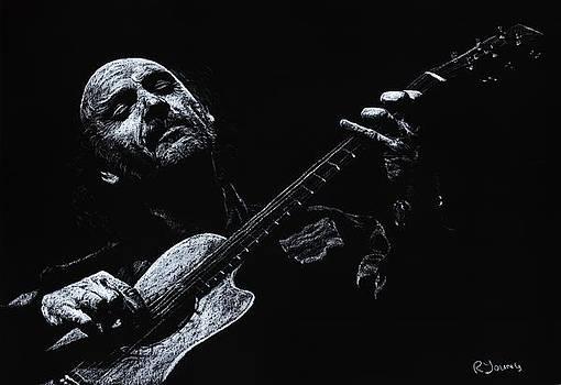 Richard Young - Acoustic Serenade