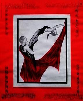 Acrobatic Dance by Eziagulu Chukwunonso Innocent