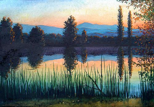 across Bulgaria 1 by Stoian Pavlov