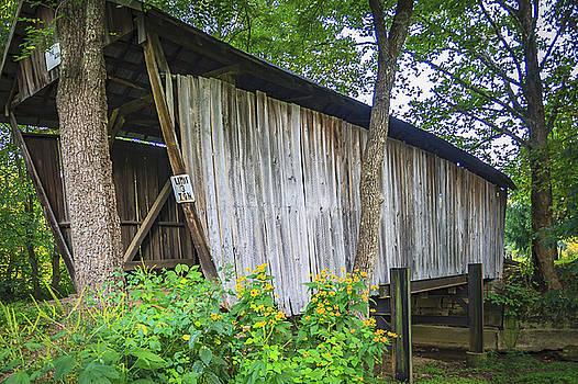 Jack R Perry - Adams/San Toy Covered Bridge
