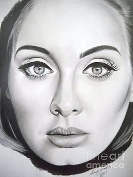 Adele by Sonya Walker