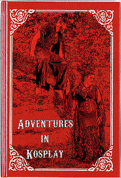 Adventures in Kosplay by John Haldane