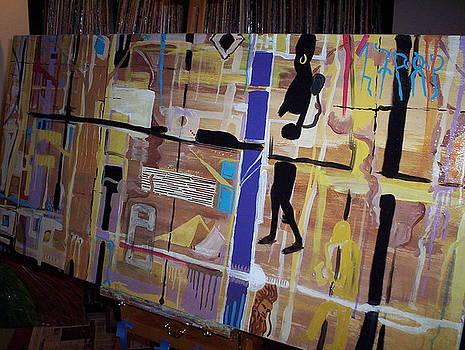 Africa 2010 by Otis L Stanley