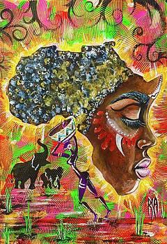 Africa by RiA RiA