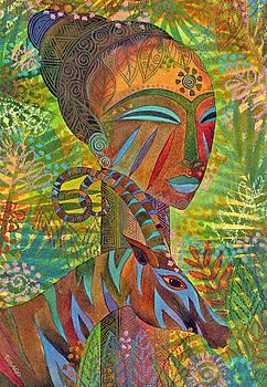 African Queens by Jennifer Baird