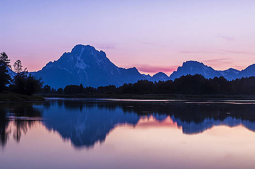 After Glow by Andrew Soundarajan