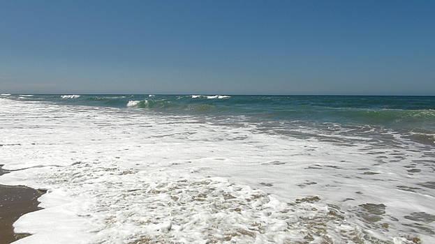 After wave by Atul Daimari
