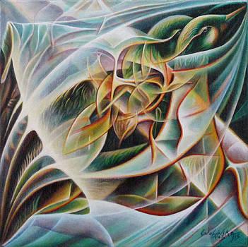 Agape by Nad Wolinska