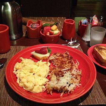 Ahhh Breakfast, Mo Desayuno #breakfast by Francisco Colon